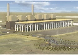 Eskom's coal supply MoU with Inyosi