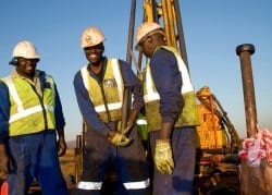 Ivanhoe's contracts 650 employees for Platreef mine