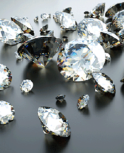 Digging deep: Diamond hunt in SA gets tougher