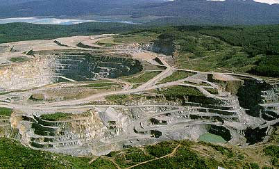 Mine closure and rehabilitation: The hangover that follows the mining party (Part 1)