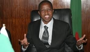 Zambian President seeks prompt resolution