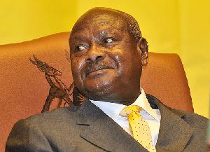 Uganda seeks to dump mining taxes