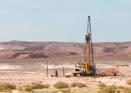 Egypt sets price for shale gas
