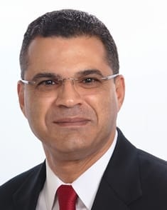 Dr. Hisham Mahmoud moves to Golder Associates as New President and CEO