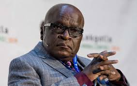 South Africa mining minister says job cuts a concern