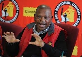 Union says 36,000 mining jobs under threat in next 3 months