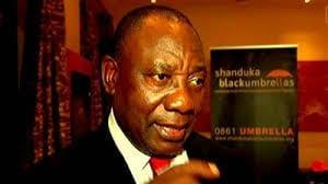 SA Deputy President sells most assets to Nhleko Group