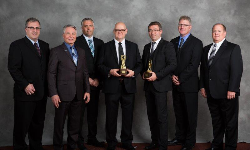 Hatch experts make a strong showing at CIM 2015 in Canada