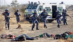 Marikana victims to make govt pay