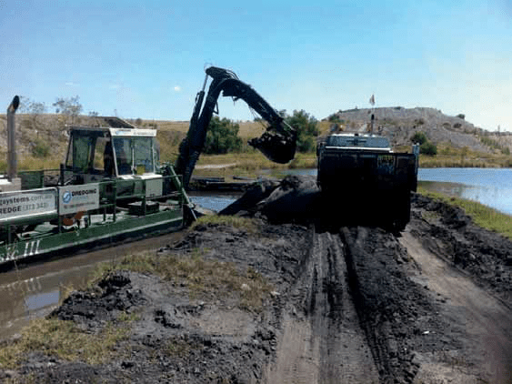 Watermaster mining applications