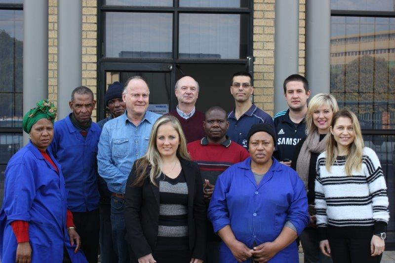 Quality banding solutions for Southern Africa