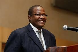 Brain Molefe appointed permanent Eskom CEO