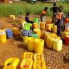 Community Water Access - Sakania - Frontier Mining