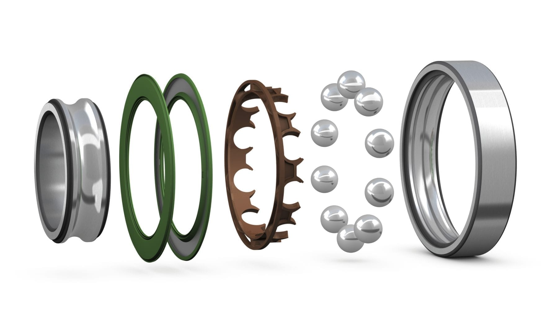 SKF optimises products as part of new field performance programme
