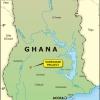 Namdini gold project in Ghana