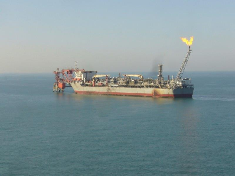 Full range of fire and gas detection solutions supplied to offshore project