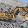CAT Hydraulic Mining Shovel