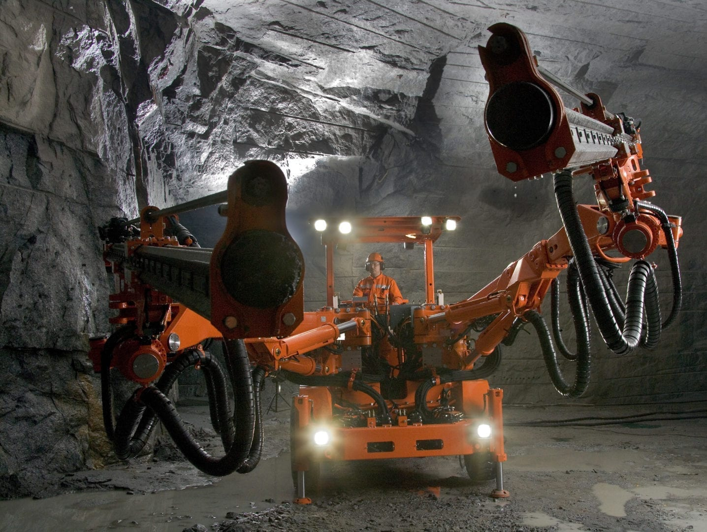 Can mechanisation save SA's ailing mines?