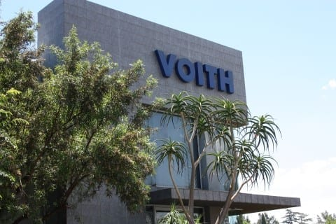 Voith looks to expand its distributor network in Africa