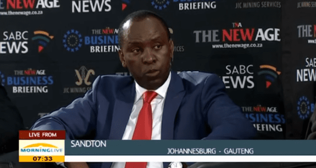 Revival of mining sector sector and job security – discussion 1