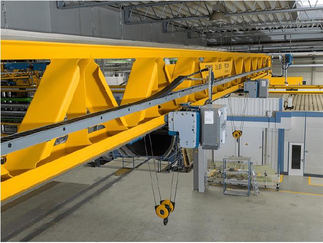 New-generation crane girder to revolutionise load handling in SA