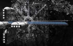 The increasing prospects of space mining