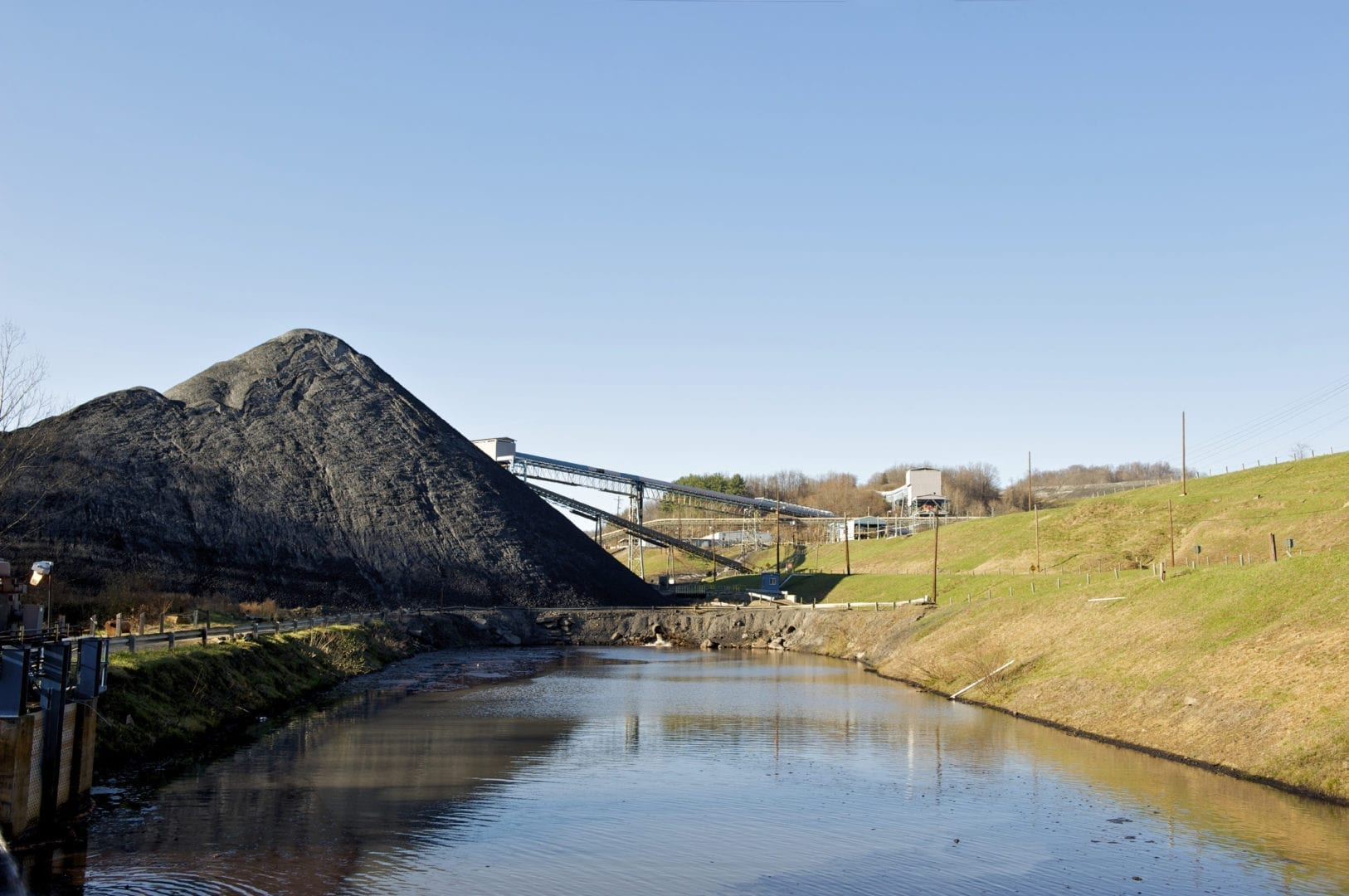 Aveng: Mine-impacted water treatment