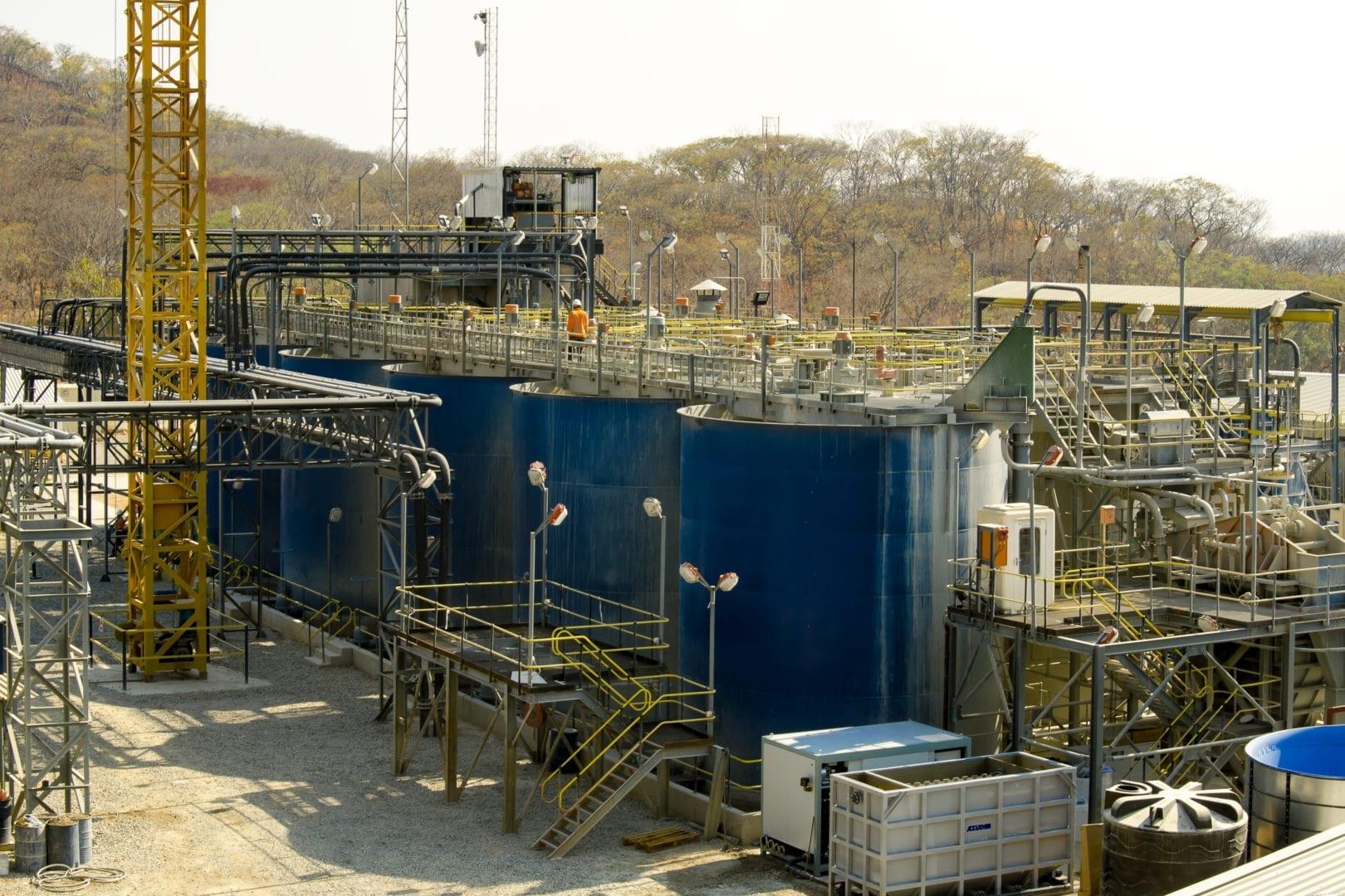 New developments for Tanzanian mine