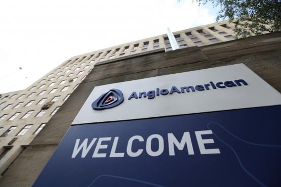 Anglo Platinum sees sale of union mine progressing by year-end
