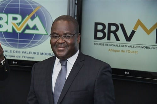 West Africa Bourse plans mining exchange to ease capital-raising