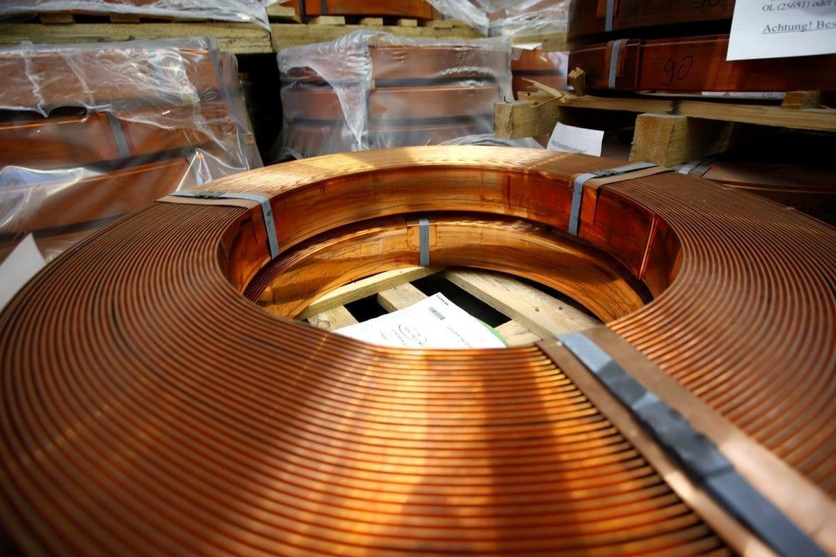 Goldman warns 'supply storm' to engulf global copper market