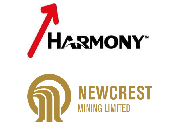 Harmony's joint venture with Newcrest