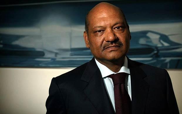 Anglo said to rebuff India billionaire Agarwal's merger plan