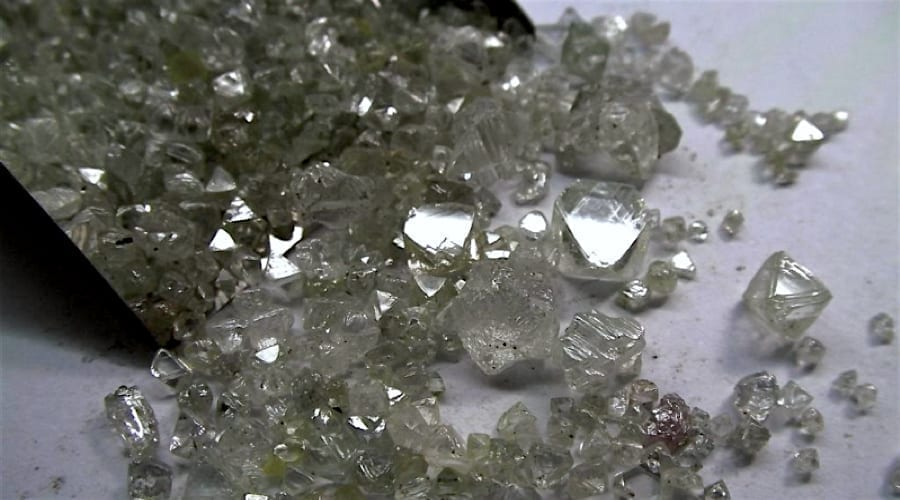 Stellar Diamonds' potential transaction in West Africa