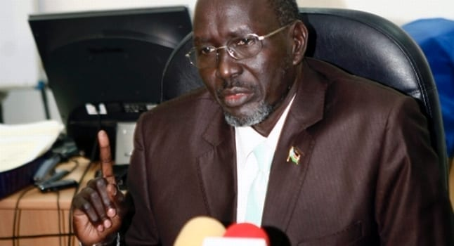 South Sudan orders government bodies to bank with central lender