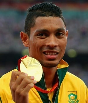 Olympic gold medals more silver than gold