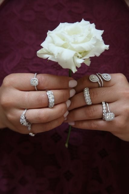 Millennials spending more than US$25 billion on diamond jewellery
