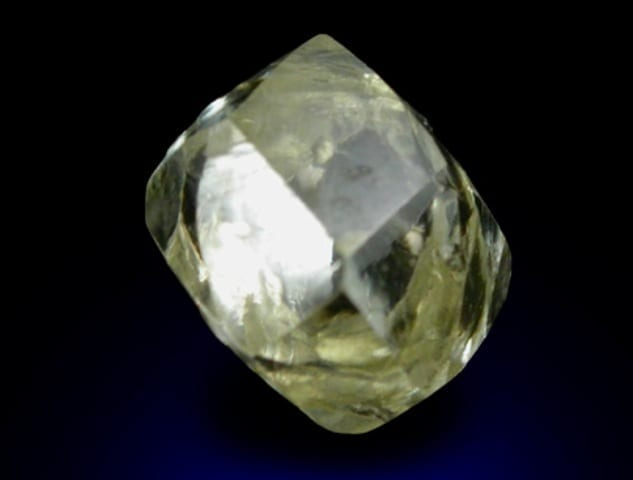 Mwadui Diamond revenue up 15%