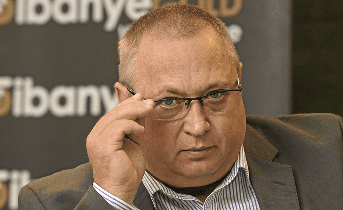 Zuma must quit says SA's top gold miner