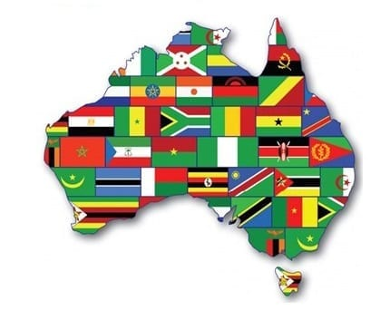 How Africa and Australia are prospering together