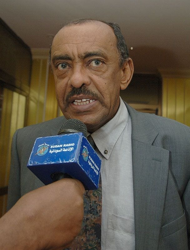 48 Sudanese miners arrive in Abeche from Niger