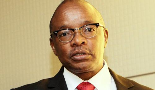 """""""I have committed an act of treason"""" – Sipho Pityana"""