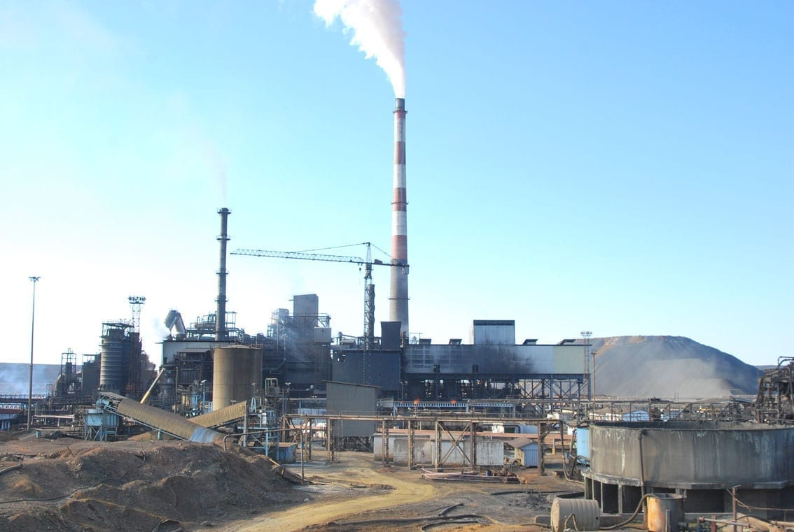 Should BCL remain open given environmental risk?