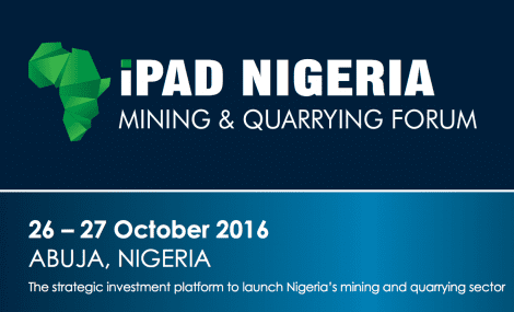 Nigeria Mining Week to tackle sector reform