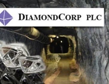 DiamondCorp suspends trading pending rain aftermath