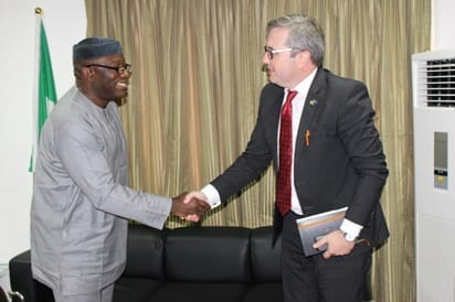 Nigeria, Australia step up partnership in mining sector
