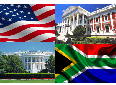 What Trump in the White House means for the South African mining industry
