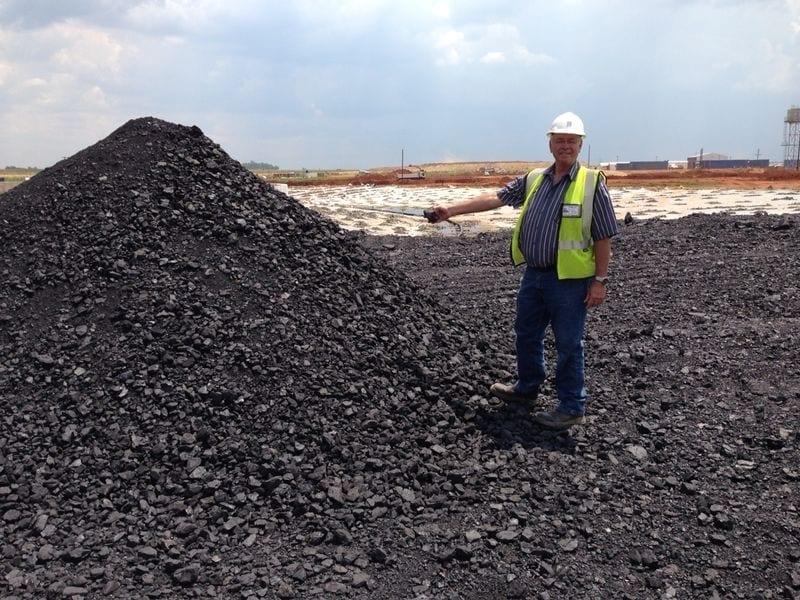Eskom signs coal deal amidst public scrutiny