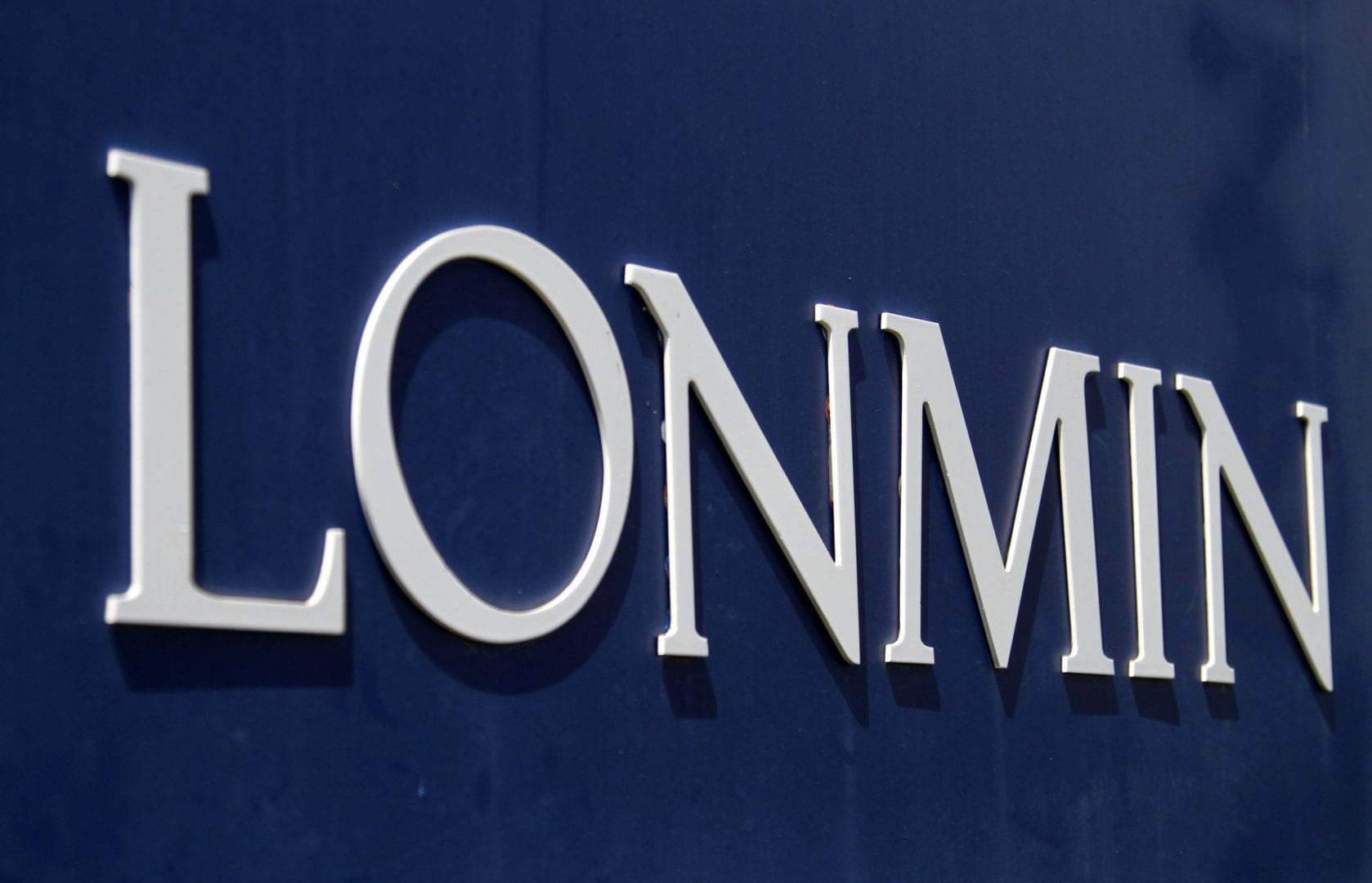 Lonmin signs 3 year wage agreement with AMCU