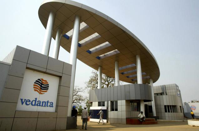 Vedanta told to pay zambian state company $103 Million